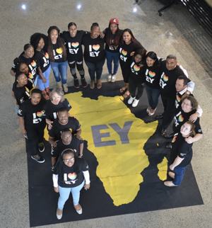 EY employees